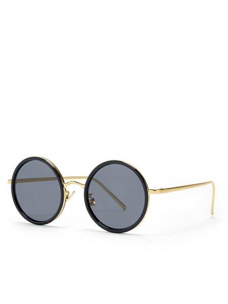 Reality Eyewear THE FOUNDRY glasses - BLACK