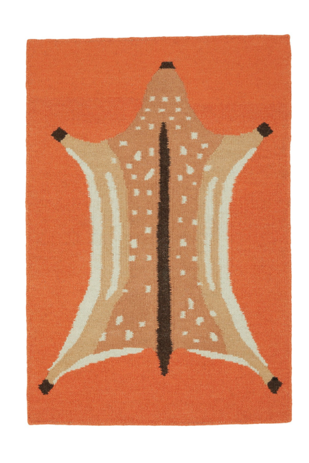 Cold Picnic Fawn 2x3 Rug