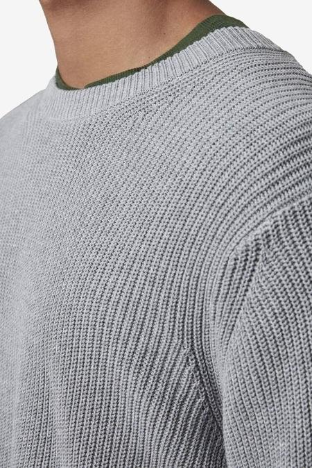 NN07 Knut Cotton Sweater