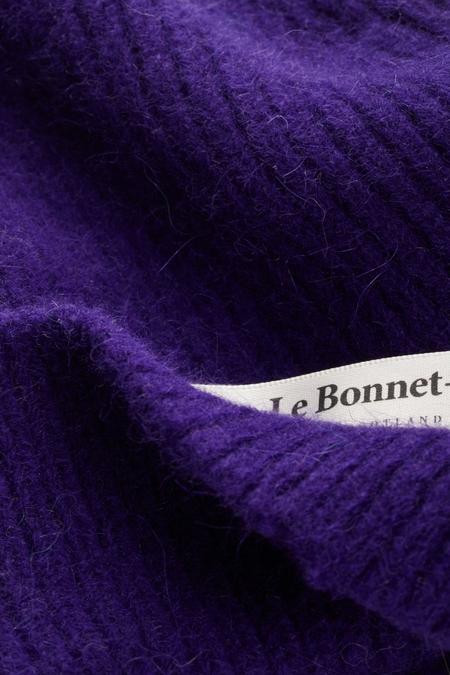 Le Bonnet Beanie - Indigo