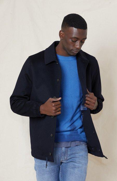 PRESIDENTS Master Loro Piana Sport Fabric Jacket - Navy Blue