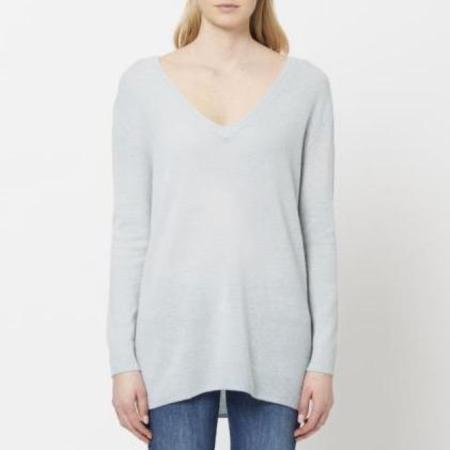 Line Brigit Knit Sweater - Haze