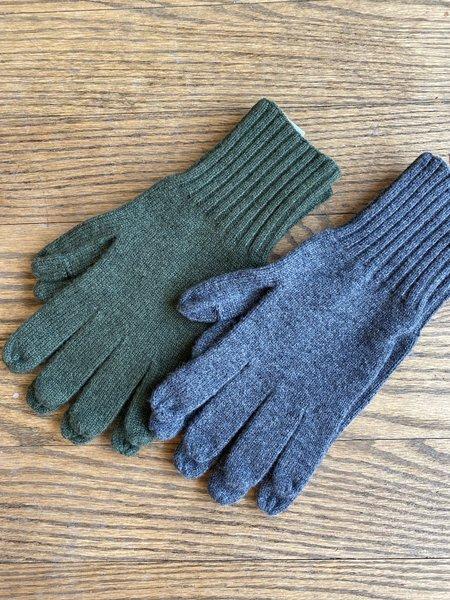 Carolina Amato Cashmere Holed-It Gloves