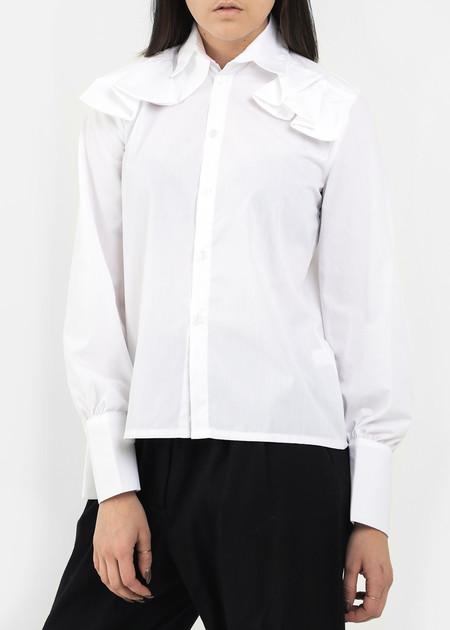 Toit Volant Eastwood Button-Up Shirt