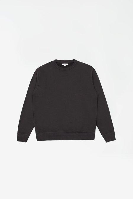Lady White Co. 44 Fleece sweatshirt - tire black