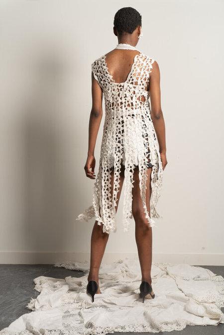 Sydney Pimbley Flapper Slip Dress