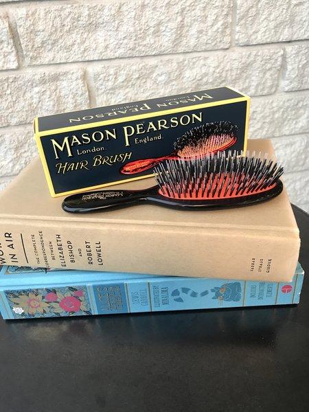 MASON PEARSON POCKET MIXTURE BRISTLE NYLON HAIR BRUSH - BN4