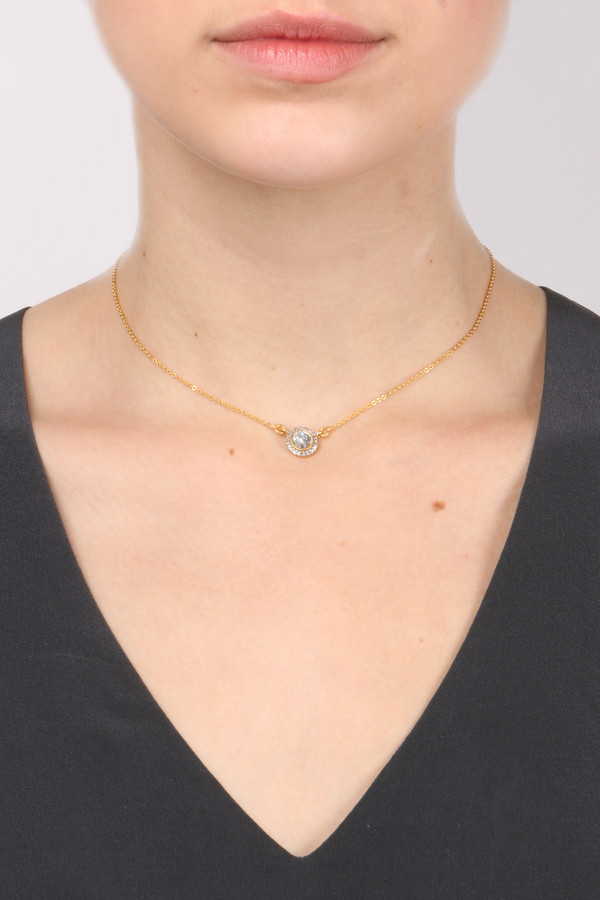 Shana Gulati Alex Pendant Necklace