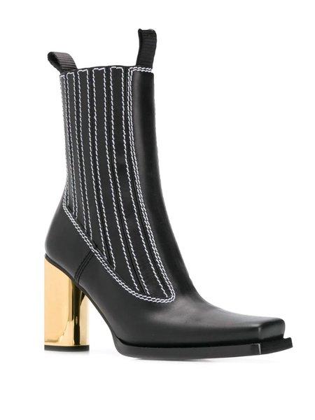 Proenza Schouler Mirrored Heel Boots