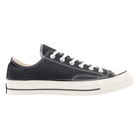 Converse Chuck Taylor 70 Ox Sneaker - Black
