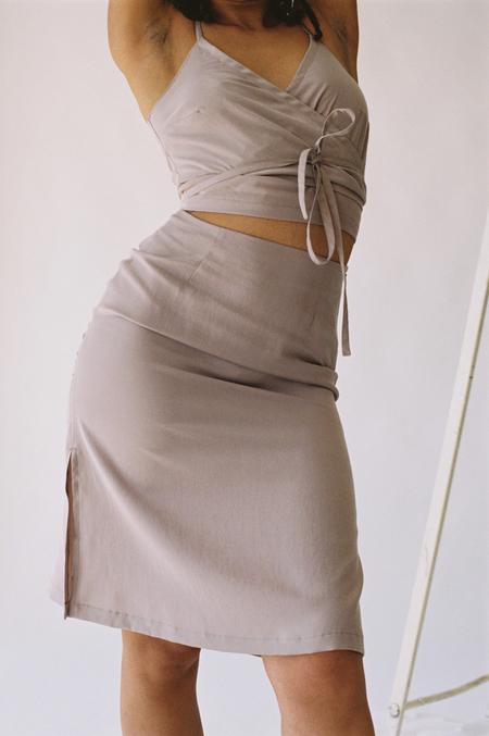 Aniela Parys Llacuna Skirt