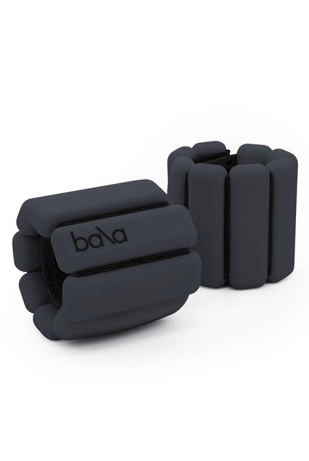 Bala Bangles - Charcoal