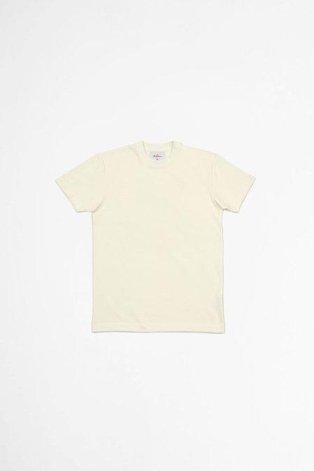 Verlan Jacques Emile Rhulman T-shirt - Ecru