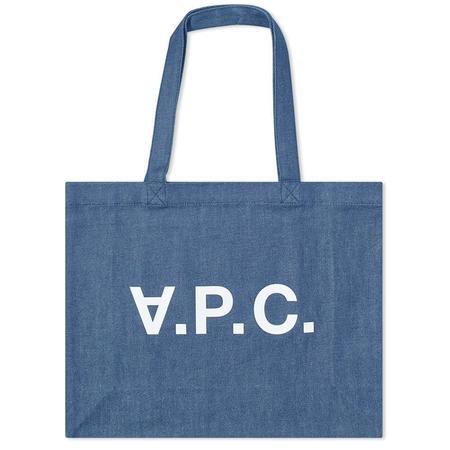 A.P.C. Shopping Daniel bag