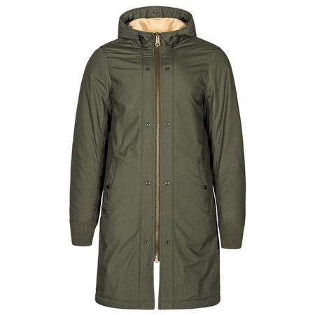 ALPHA INDUSTRIES M-47 Pile Liner Jacket - Olive