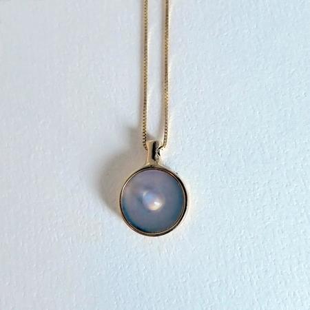 Lacar Eclipse Necklace