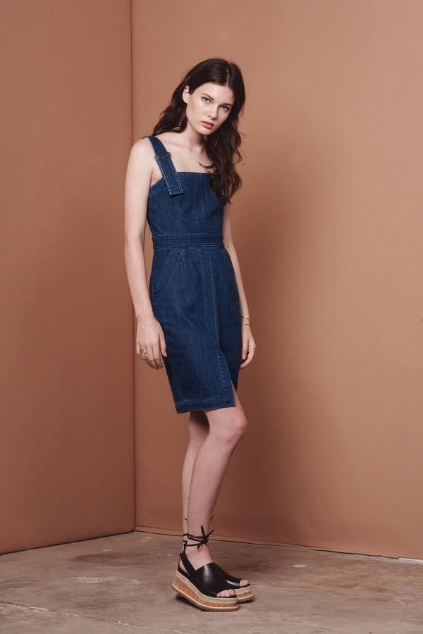 Cosette Jenina Dress