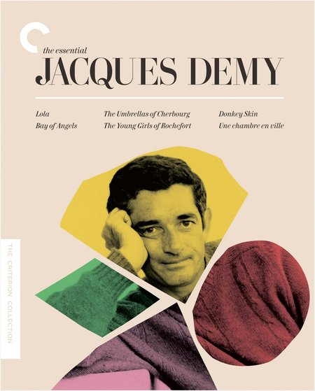 Criterion The Essential Jacques Demy