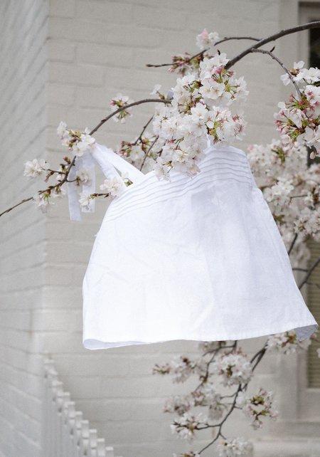 Sunshine Symbol Luella cami - white