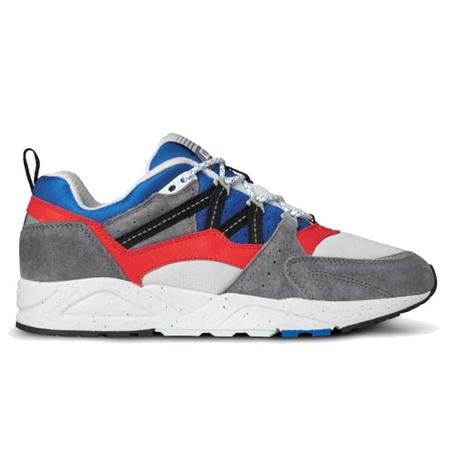 Karhu Fusion 2.0 Cross-Country Ski Pack - Monument/Fiery Red