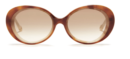 SUNDAY, SOMEWHERE Juniper Sunglasses - Tort