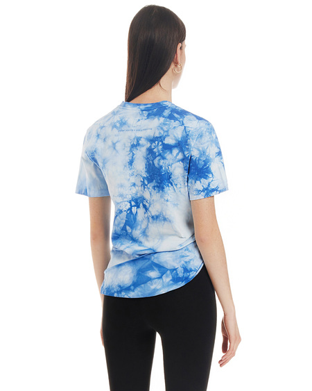Paco Rabanne Lose Yourself T-shirt - blue