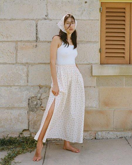Wellington Factory Allegra Maxi Skirt - Blossom