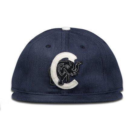 Ebbets Field 1960 Cienfuegos Elefantes Cap