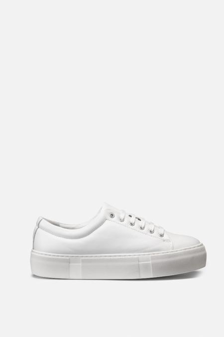 Hope Sam Sneaker - white