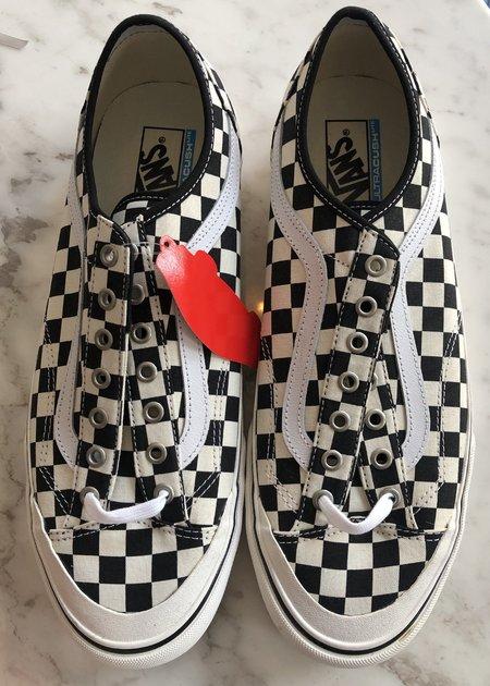 Vans 36 Decon SF - Checkerboard
