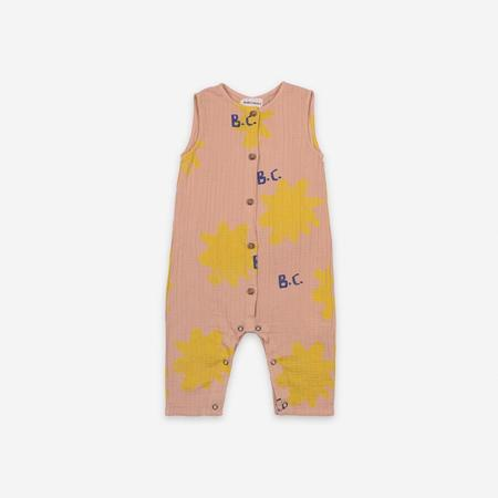 Kids Bobo Choses Sparkle Overall - Dusty Pink
