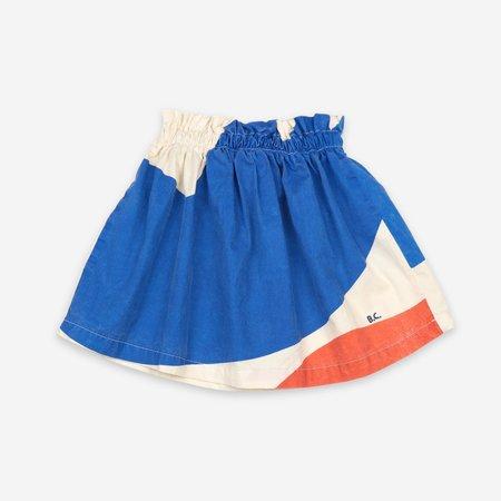 Kids Bobo Choses Landscape Woven Skirt
