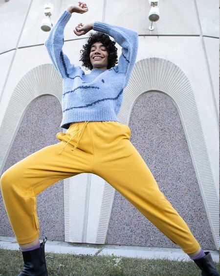 Paloma Wool Palmira Sweater - Light Blue