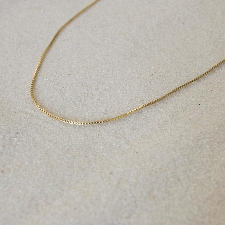 Wyatt Chain Necklace