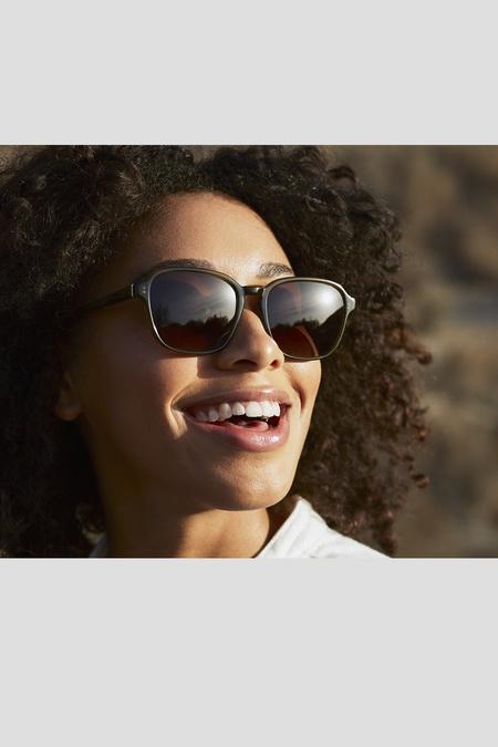 Pala Eyewear Riuha Sunglasses - Havana