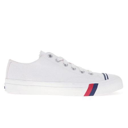Keds Royal Lo  Shoes - White
