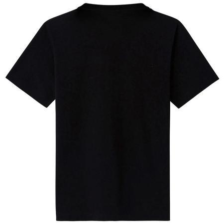 A.P.C. Item T-Shirt - Black