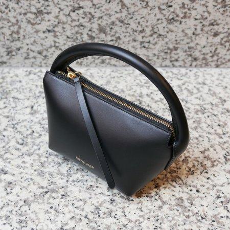 Frenzlauer Bowl Bag Mini - Black