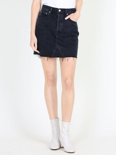 AGOLDE Ada Hi-Rise Skirt - Pose