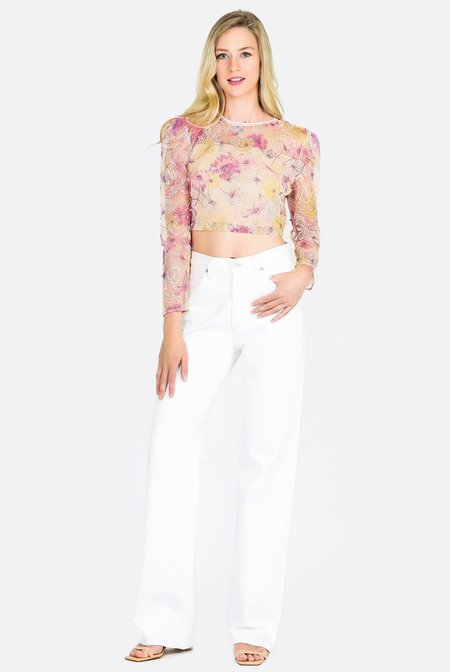 Citizens of Humanity Annina Trouser - Idyll