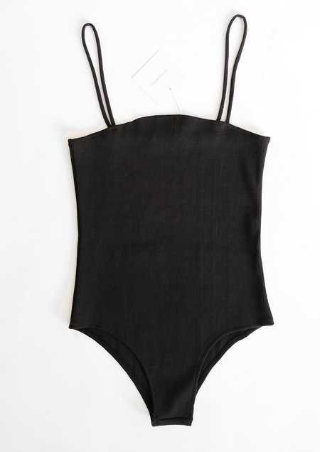 OhSevenDays Saturday Basic Bodysuit