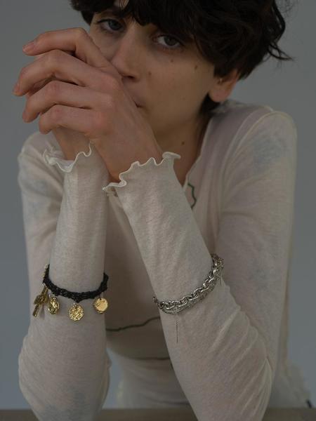 Arielle de Pinto Connection Bracelet