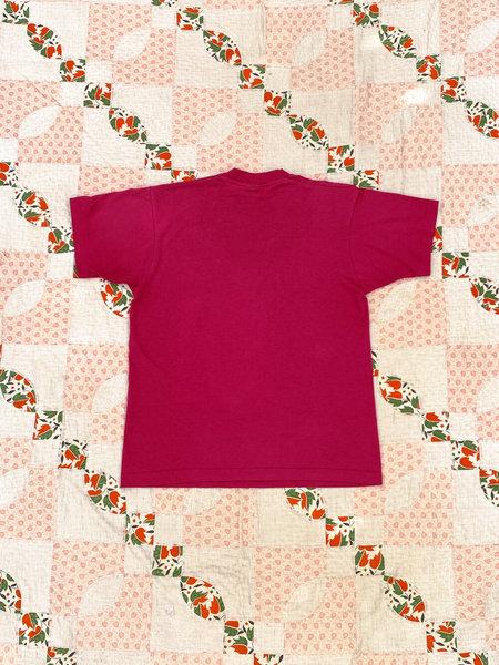 Vintage Quilter Tee - Pink