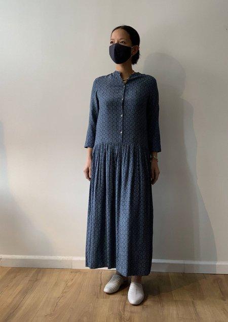 Layla Amari Dress Crepe Silk