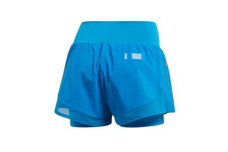 adidas Training High Intensity Short - Blue