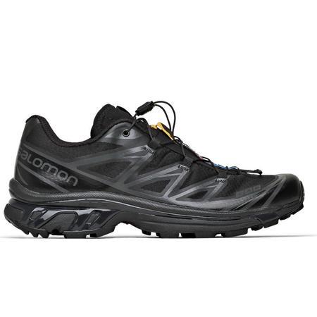 SALOMON XT-6 shoes - Black/Phantom