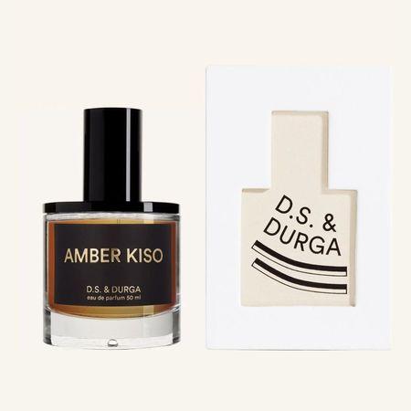 DS & Durga Amber Kiso Fragrance