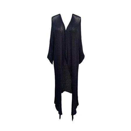Morph Knitwear Bamboo Knit Duster