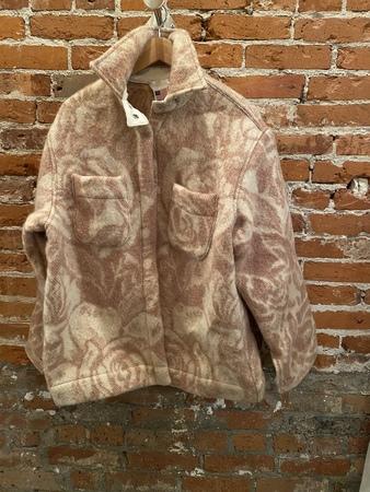 vintage Carleen Blanket jacket