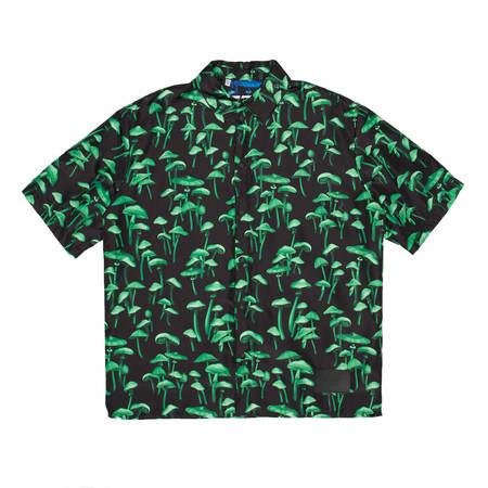 MSGM Overshirt - Multicolor